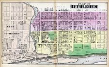 Bethlehem 2, Northampton County 1874